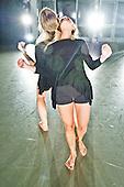 Chichester University Dance