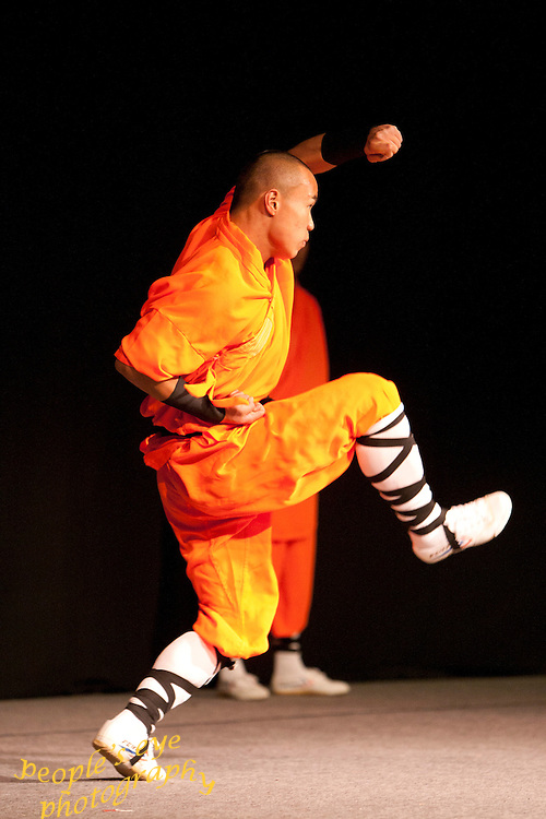 The Shaolin warrior-monks are descendants of the Dravidians of India, specifically of Bodhi Dharma, founder of the Shaolin monastery in China in A.D. 525, nearly 1500 years ago. ..---Held in great esteem for their disciplined spiritualism and deadly martial arts prowess, the Shaolin monks practice a non-violent and non-aggressive philosophy of Buddhism, thus, the demonstrations of Shaolin fighting techniques should not be viewed as anything other than techniques uniquely designed for protection...---Bodhi-dharma, who  was reputed to have developed the Shaolin system of self-defense, modeled his techniques upon the defensive and offensive movements of the animals living near the Shaolin monastery...--Soon, the order of Shaolin monks, who called their system of fighting wushu became famous far and wide for 'being a brand of Buddhists that one would be unwise to provoke.'