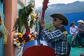 Huehuetenango: San Miguel Acatán