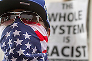 Protest for Trayvon Martin Held Across The Country