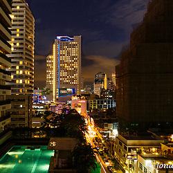 Night shot- Bangkok