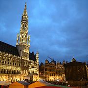 Grand Place / Brussels / Belgium