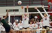 UNM-CSU volleyball