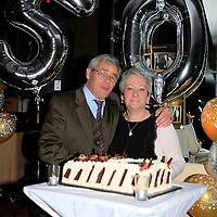 Sylvia Maurice Doran 50th Wedding