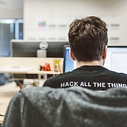 """""""Hack All The Things."""" San Jose, CA 