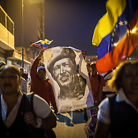 Death of Hugo Chavez