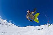 Altitude Comedy 2013 Marketing