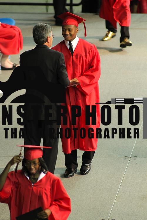 William Penn High School Graduation William Penn High School