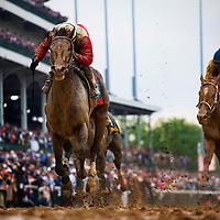 13_0504 Kentucky Derby