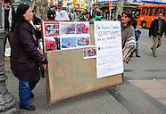 Marcha por Diyab