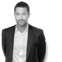 Portrait - Billy Campbell