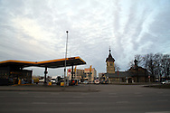 City centre, Tallinn, Estonia
