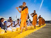 Dhammakaya Pilgrimage 2016