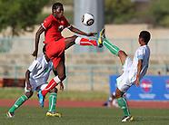 10 Dec 2010 - Molepolole - Semi Final Madagasacar v Namibia