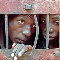 Kigali Genocidaires
