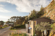 residential home houses wellington new zealand mellor architects