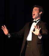 2012 - WSU ArtsGala, 13th Annual at Wright State University