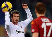 David Beckham - AC Milan