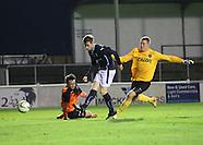 01-09-2014 - Dundee v Dundee United - SPFL Development League