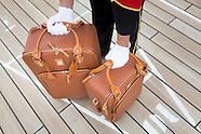 Cunard/Aspinal