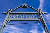 STOCK: Forest Hills Queens