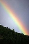 Rainbow, Front Range