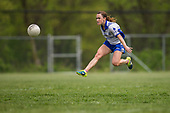 Philadelphia Gaelic Athletic Association 7s - Women's Gaelic Football - 29 April 2017