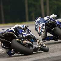 Round 9 of the AMA Superbike Championship at Virginia International Raceway, Alton, VA, August 15-17 , 2008<br /> <br /> ::Images shown are not post processed ::Contact me for the full size file and required file format (tif/jpeg/psd etc) <br /> <br /> ::For anything other than editorial usage, releases are the responsibility of the end user and documentation/proof will be required prior to file delivery.