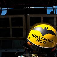 Corvette Racing Crew Member