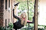 EVA JANISZEWSKI Photo Shoot