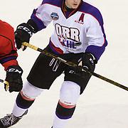 Pierre-Luc Dubois (18)  Cape Breton Screaming Eagles
