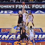 2016 NCAA Division I Women's Basketball Final Four