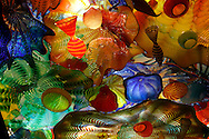 Chihuly Glass Art, Montreal Museum of Fine Arts,<br />