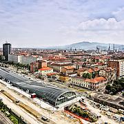 Torino, spina centrale.