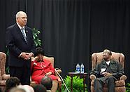 Foster Auditorium Dedication Panel Discussion