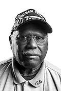 Cecil Carl Ogilvie<br /> Navy<br /> E-8<br /> Aviation Anti Submarine Sensor<br /> 1955 - 1976<br /> Vietnam<br /> <br /> Veterans Portrait Project<br /> Dallas, TX