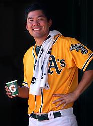 Kurt Suzuki, 2013