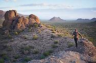 Darby Well Road, Ajo, Arizona