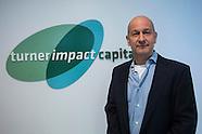 K. Robert Turner, CEO of Turner Impact Capital