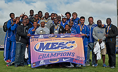 2013 MEAC Track & Field Championships
