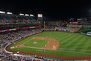 A general view of Nationals Park during a game between the Minnesota Twins and Washington Nationals on June 9, 2013 in Washington DC, Maryland. Photo: Ben Krause