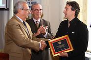 Homenaje del Rotary Montevideo a Julio Bocca