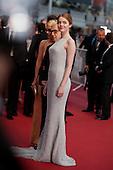 Cannes 68 Film Festival Fashion