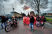 Students Protests Padova
