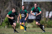 South Jersey Men's Rugby vs. Hibernians - 15 October 2016