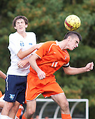 St. Augustine Prep vs. Cherokee Soccer Coaches Cup
