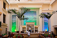 Hotel Saratoga, Havana Vieja, Cuba.