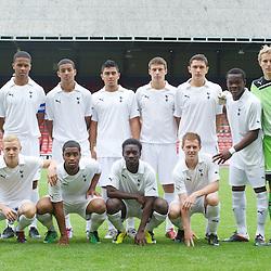 110831 Tottenham v Inter Milan