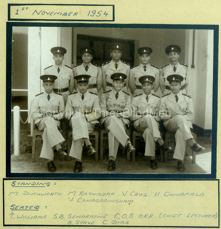 Heather Stave Collection.<br />