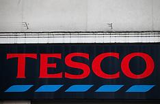 DEC 10 2014 Tesco shares plunge after profit warning